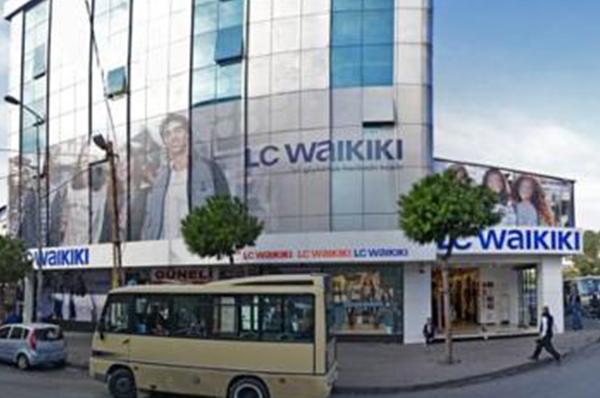İnşaat Kentsel Dönüşüm Lcw Wakiki
