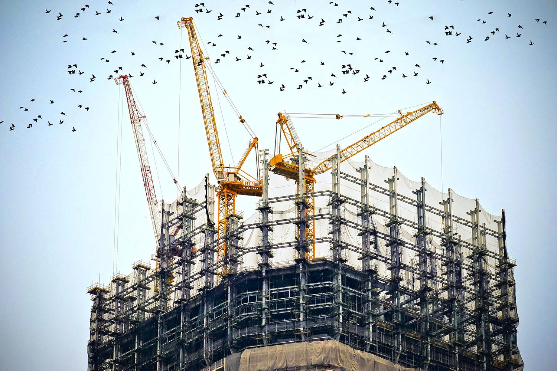 Kentsel Dönüşüm İnşaat Projeleri